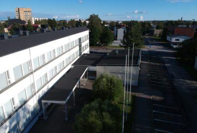 Tornion yhteislyseon lukion uudet opiskelijat syksy 2019