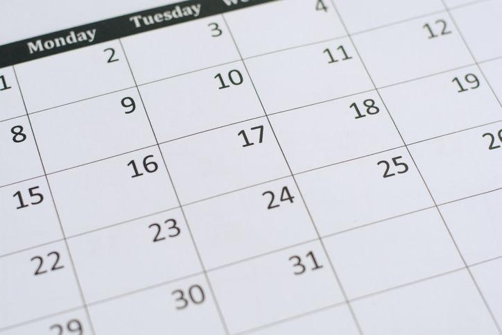 Lukion kalenteri lukuvuodelle 2021-2022